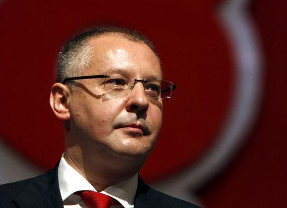 Станишев: България зае сериозно място в речта на Юнкер