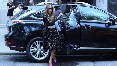 """""""Кари Брадшоу"""" и на 52 е модна икона в Щатите"""