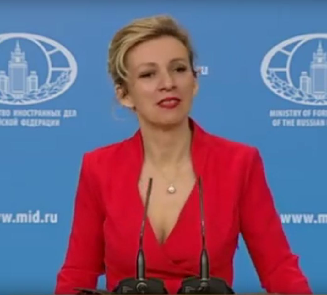 Москва реагира на обвиненията на Полша