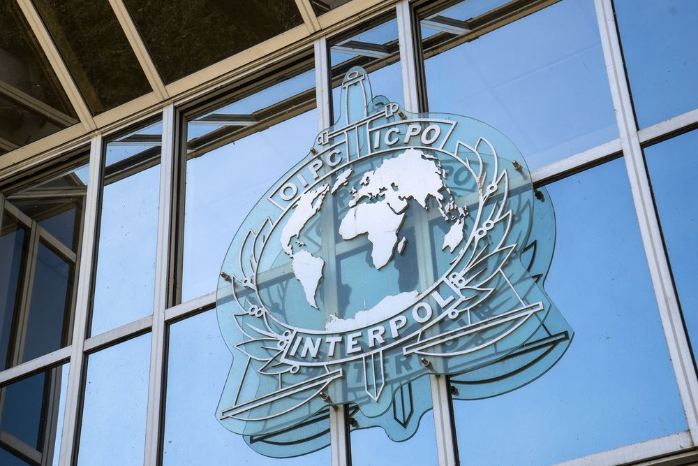 Операция на Интерпол в 22 държави и България