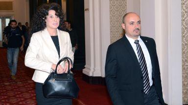 БСП иска оставка на заместник-министър във връзка със смъртта в Партийния дом