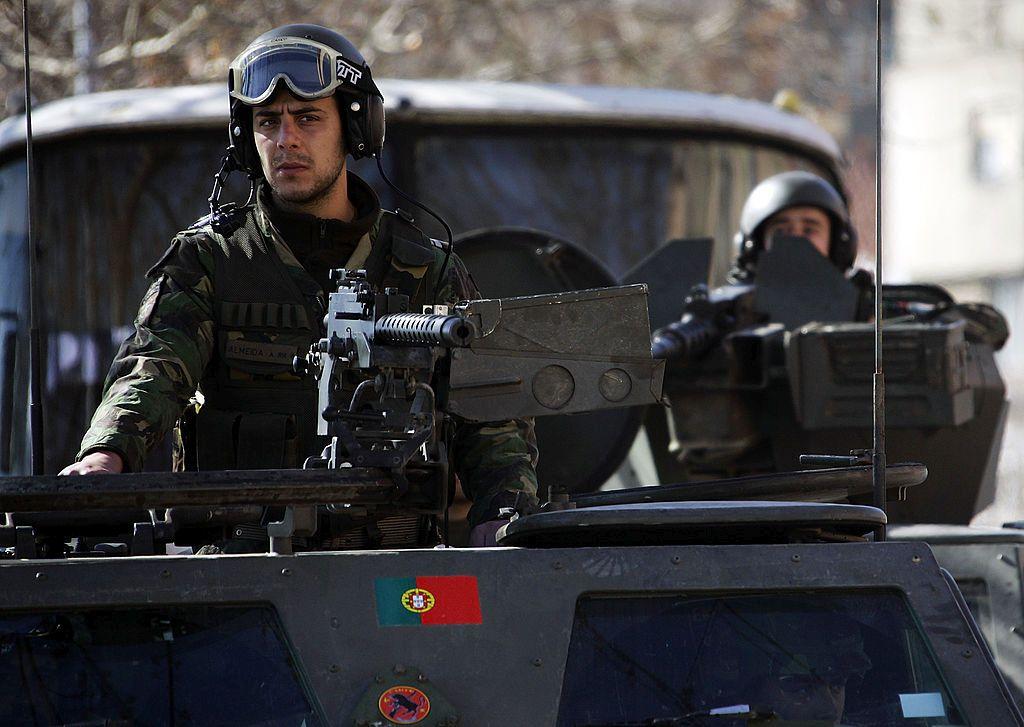 Опасност от терористични актове на Балканите преди Великден?