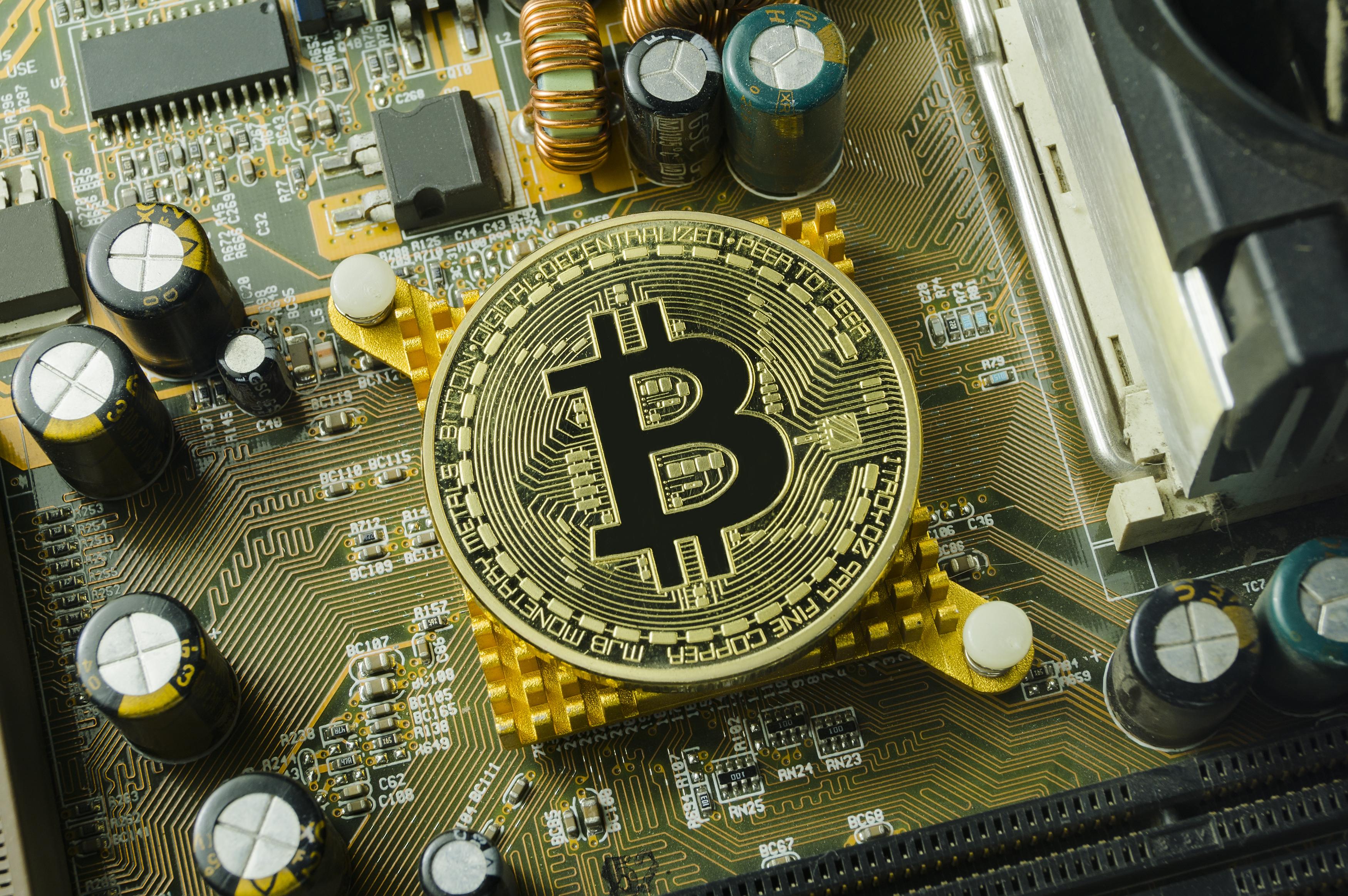 Какво трябва да знаем за криптовалутите