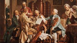 285 години от рождението на Йозеф Хайдн