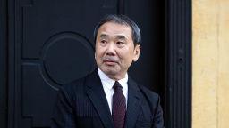 Харуки Мураками: Когато пиша, гледам да не изпускам заека