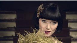 Еси Дейвис - новата филмова звезда на Австралия