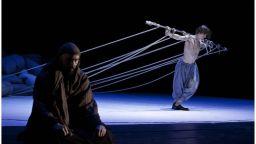 """19 театрални спектакъла на 21-ата """"Сцена на кръстопът"""""""