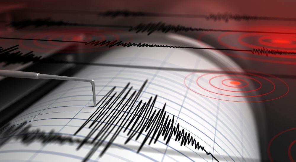 Земетресение от 4,8 по Рихтер разлюля Хърватия