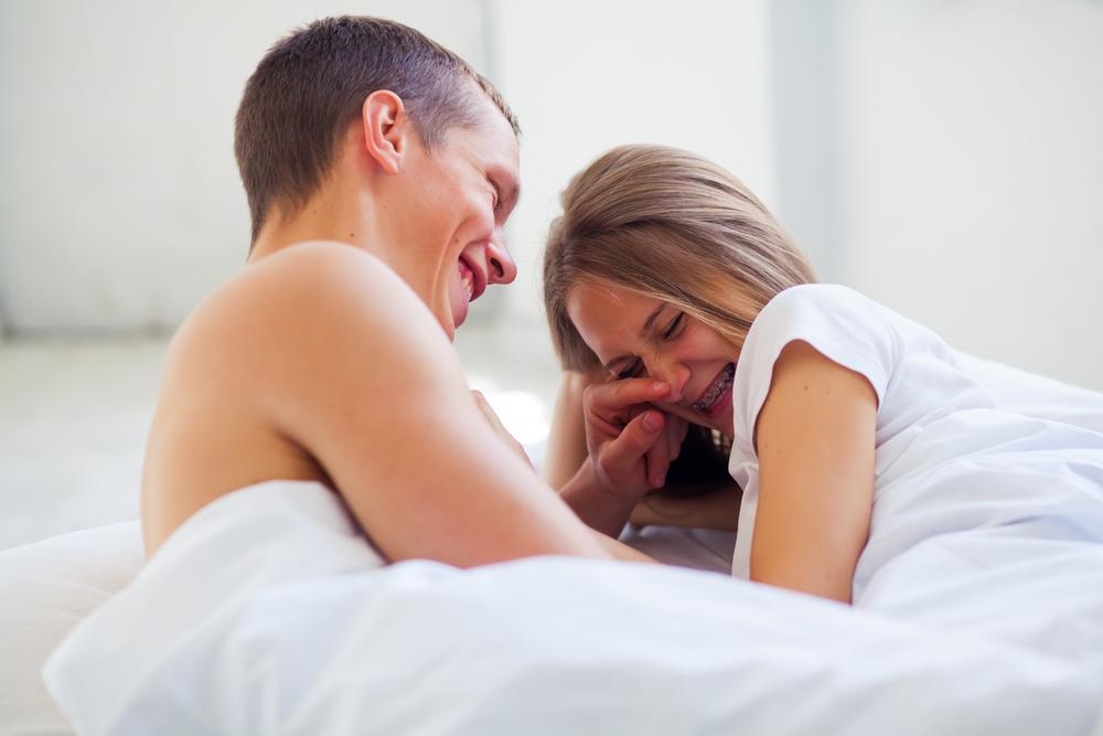 Защо се отдаваме на изповеди след секс