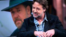 53-годишният новозеландец Ръсел Кроу е най-награждаваният съвременен холивудски актьор