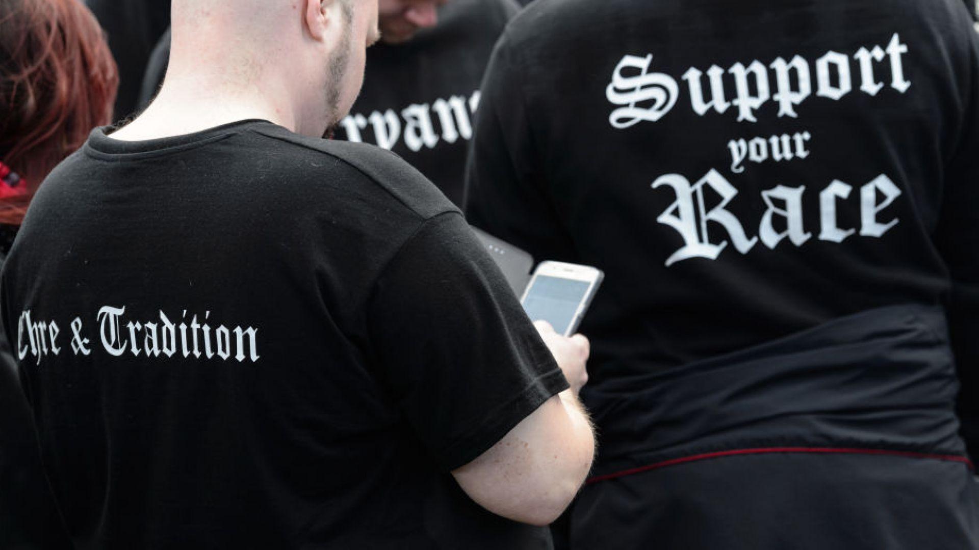 Неонацисти готвят насилие в Германия