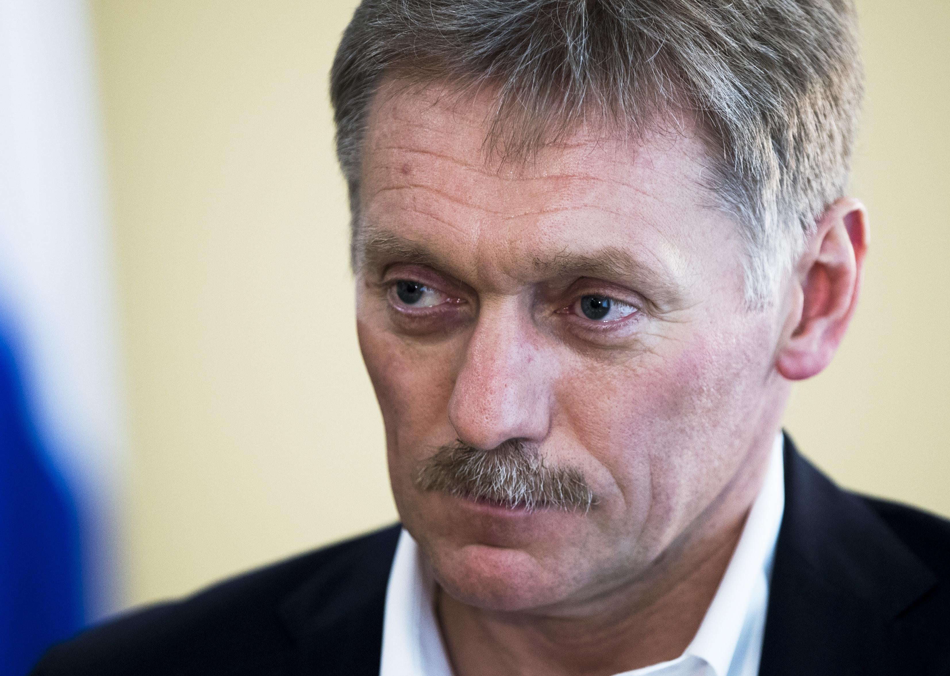 Кремъл: Фейсбук трие руски сайтове. Намирисва на цензура