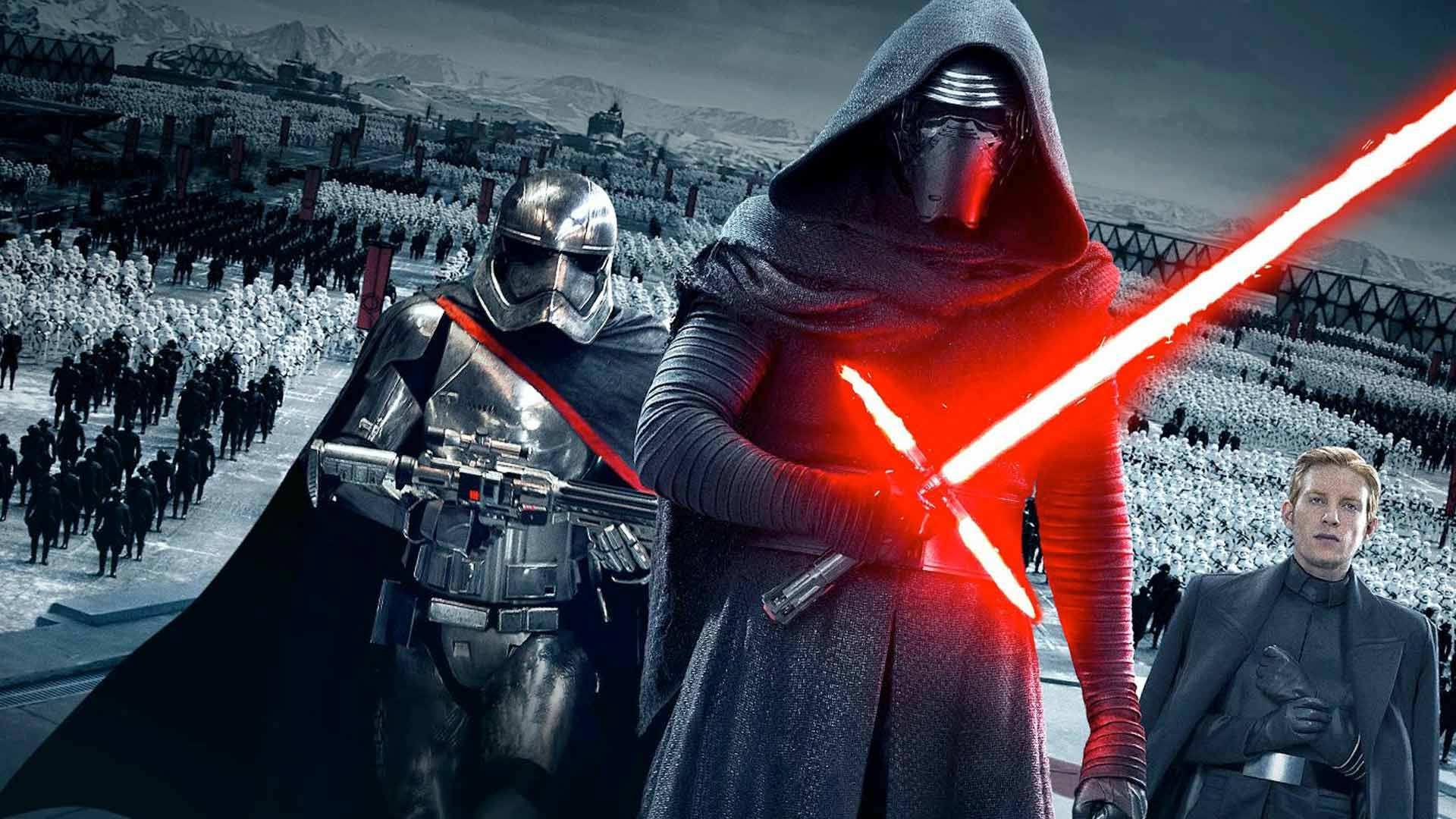 Изтече трейлърът на Star Wars: Battlefront II