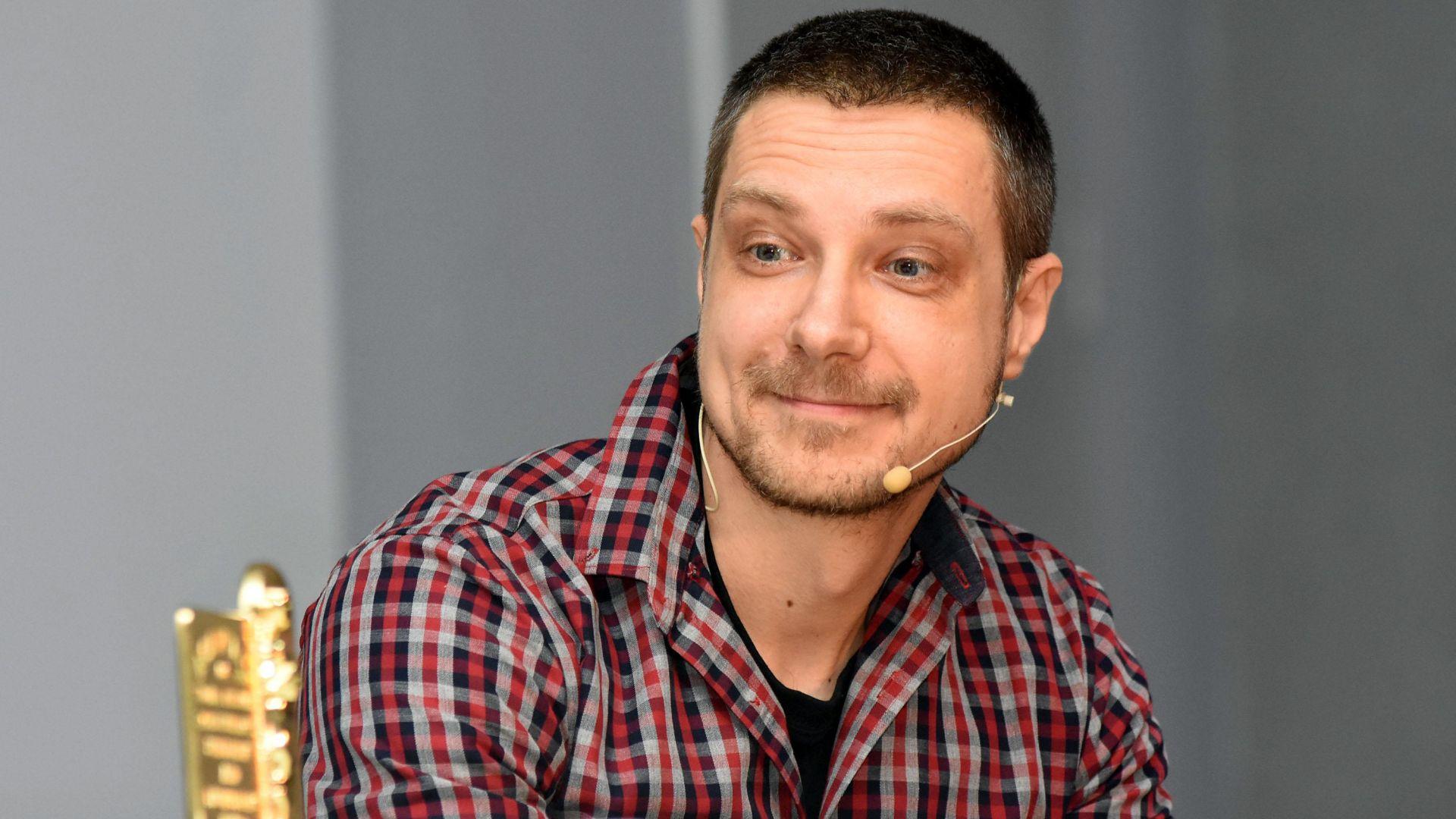 Владимир Койлазов