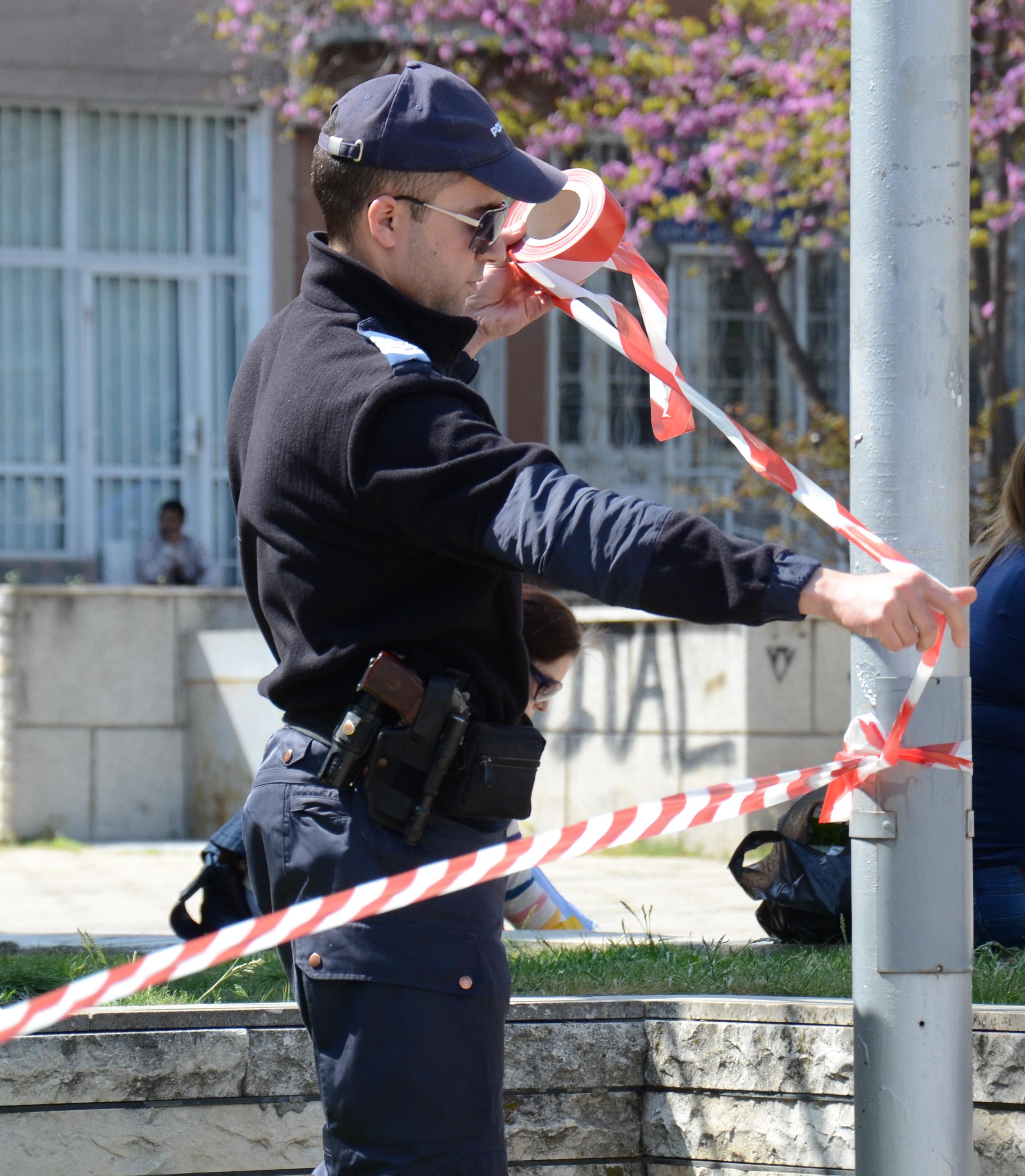 Автомат за бира уби мъж на фестивал в Обзор