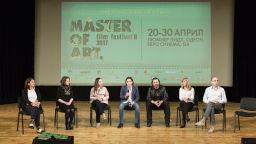 """""""Eлис"""" с Робърт Де Ниро открива филмовия фестивал """"Master of Art"""""""