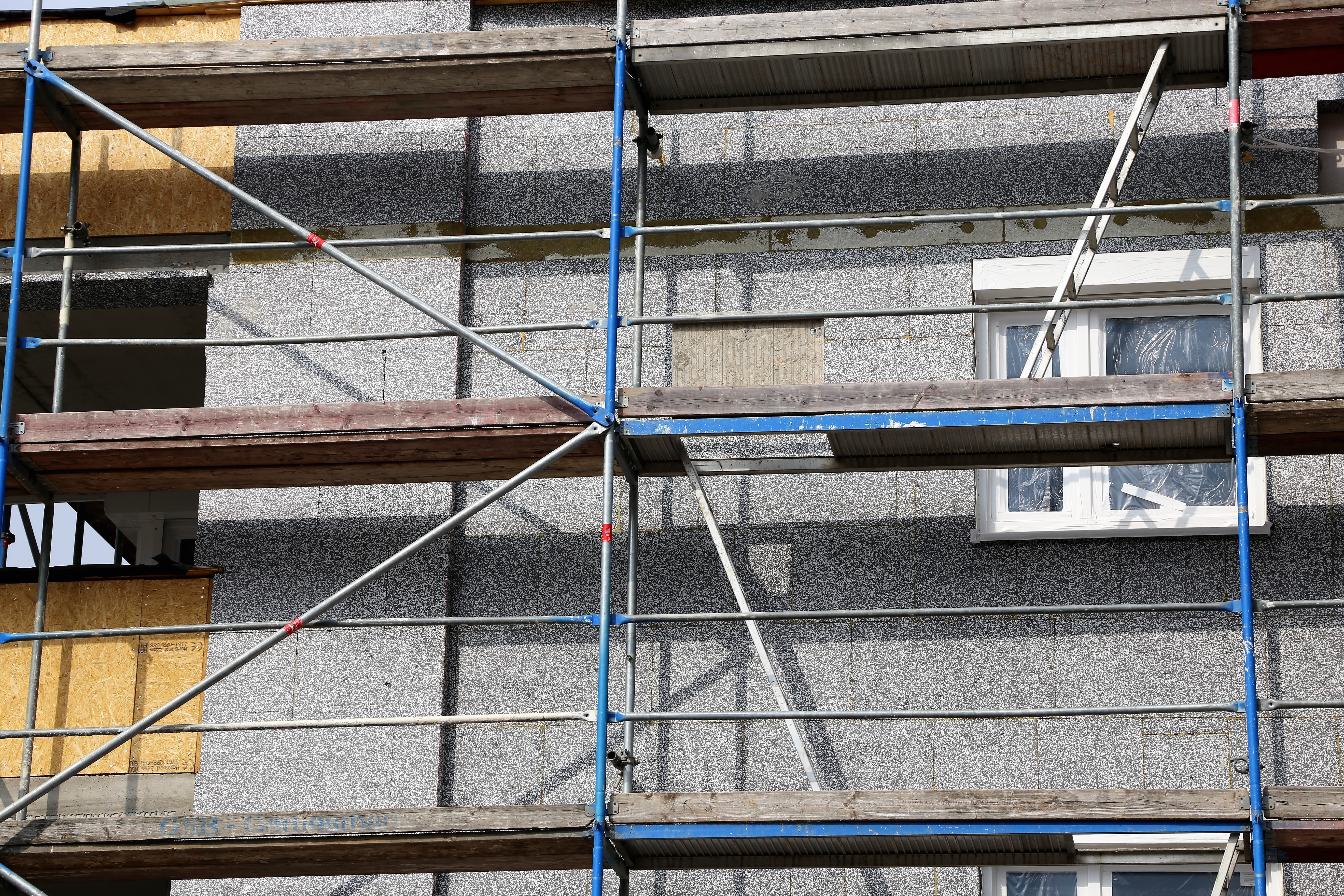 Сдружение настоява за стандарт за безопасно остъкляване