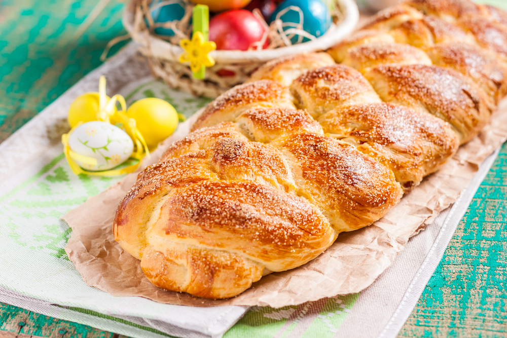 Преди Великден: Не купувайте храни с дълъг срок на годност