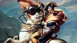 Наполеон в картини