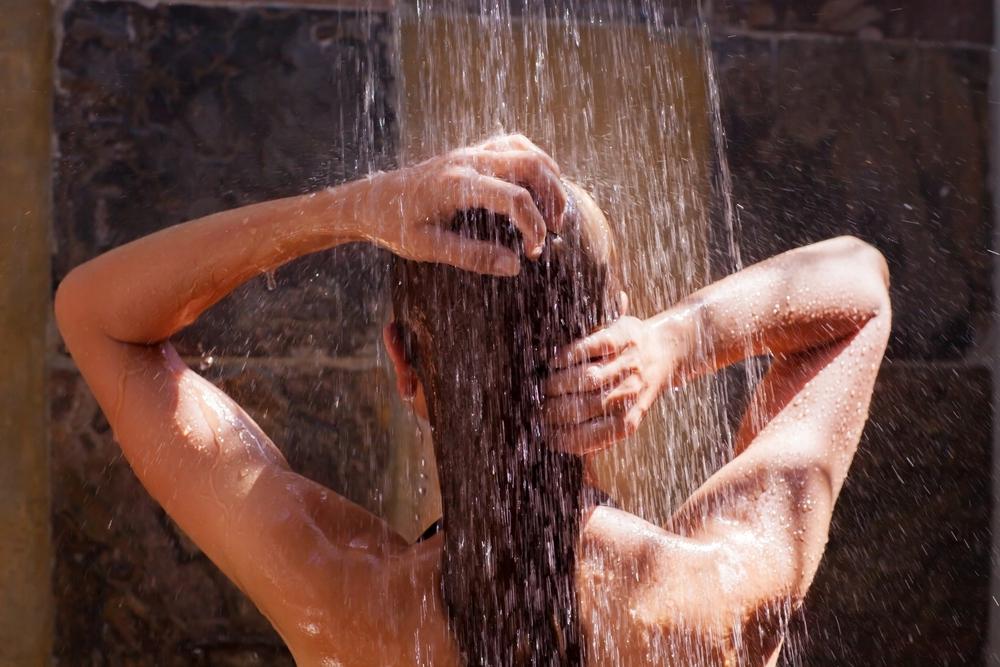 Кое е най-подходящото време за къпане - сутрин или вечер