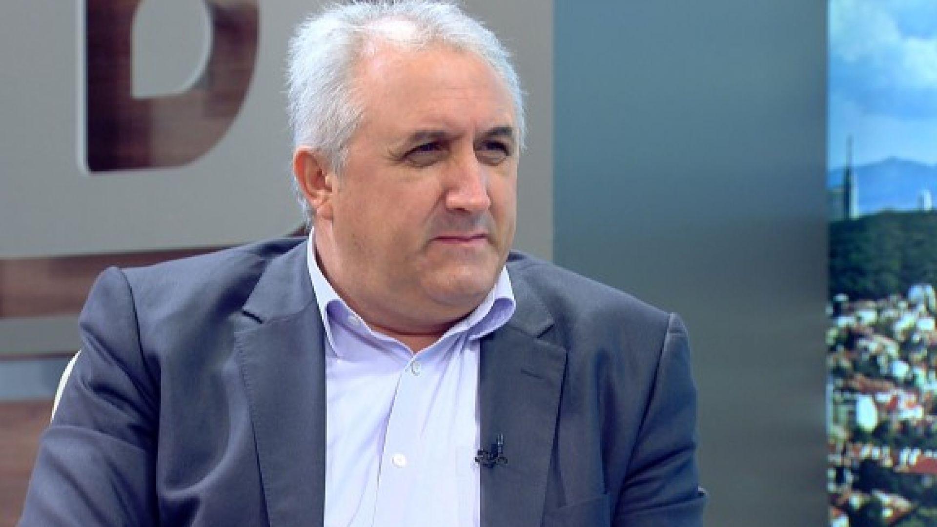 Мехмед Дикме: Държавата може да си върне къщи за гости, неизползвани по предназначение