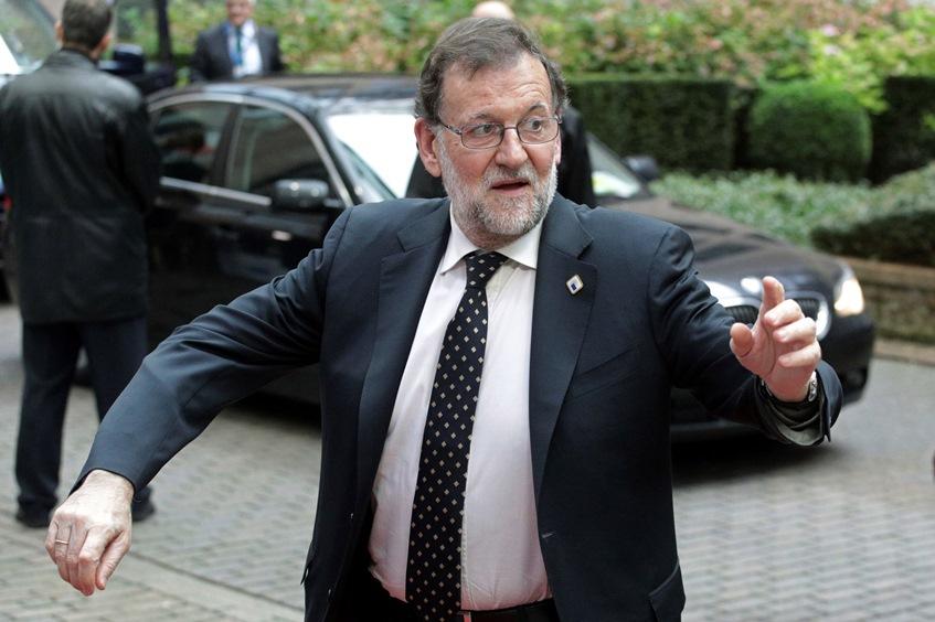 Рахой призова бизнеса да не напуска Каталуния