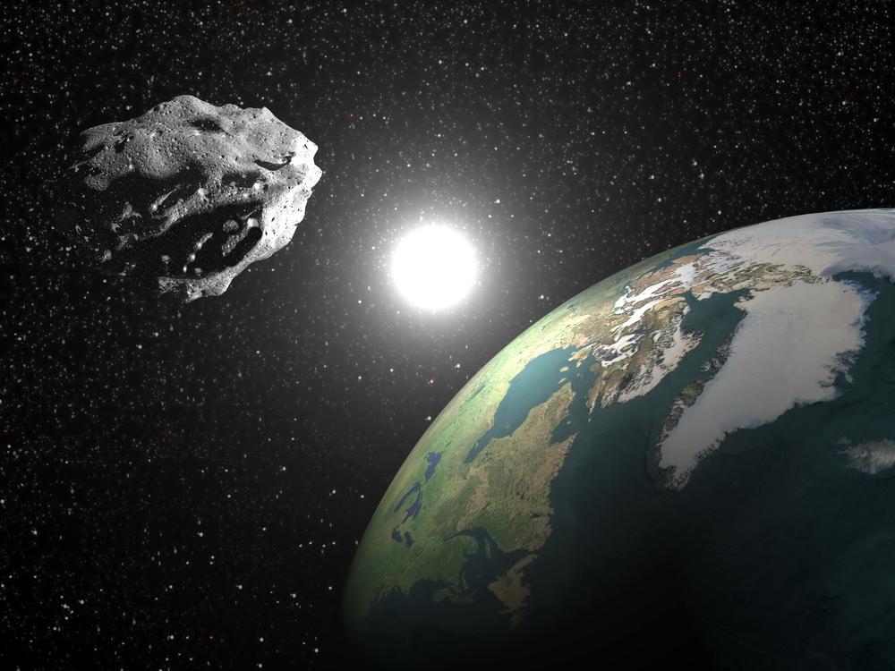 Земята е застрашена от около 17 000 астероида