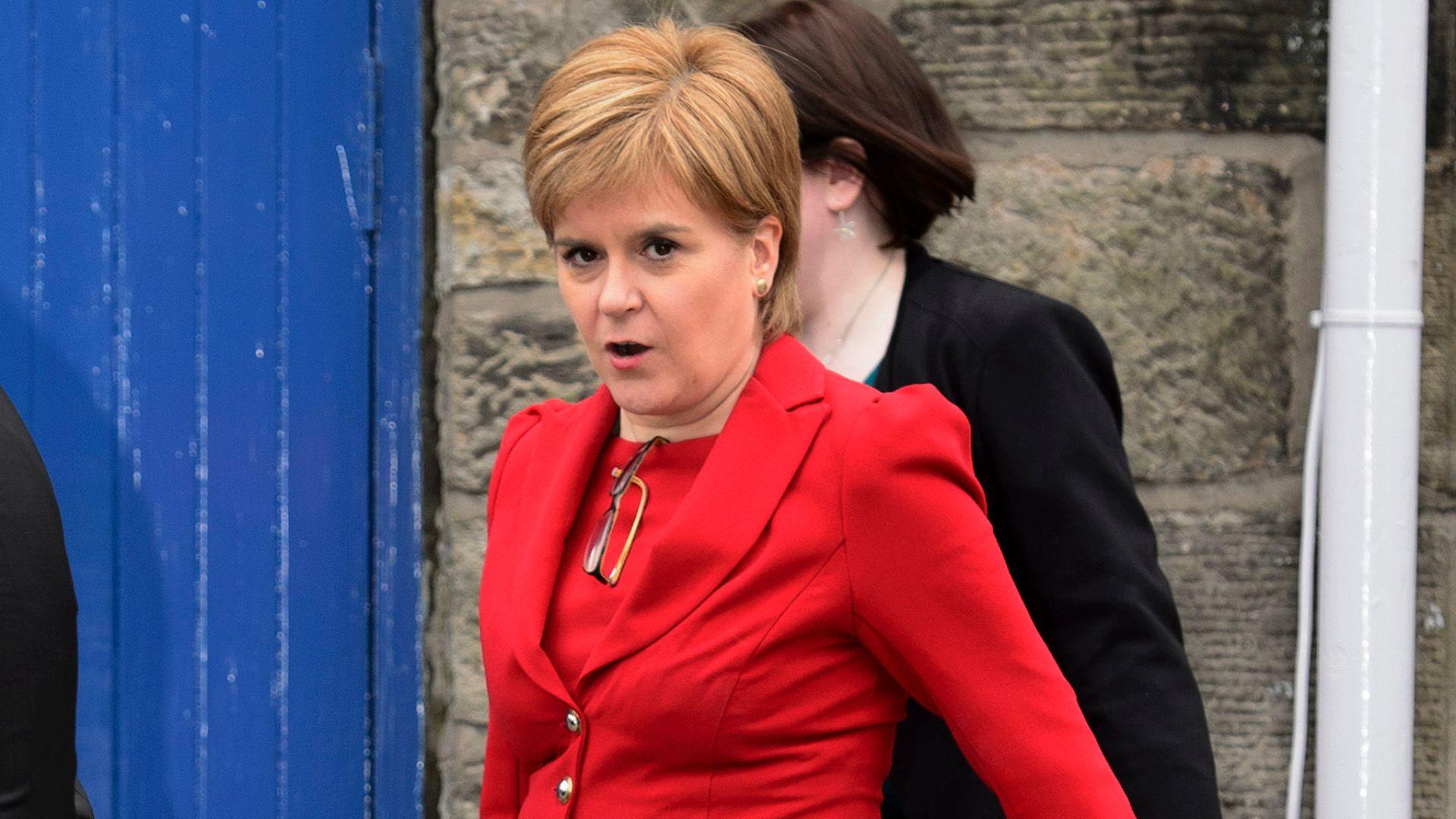 Шотландия отстоява правото си да гласува за независимост