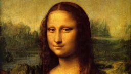Леонардо да Винчи работи до смъртта си с парализирана дясна ръка