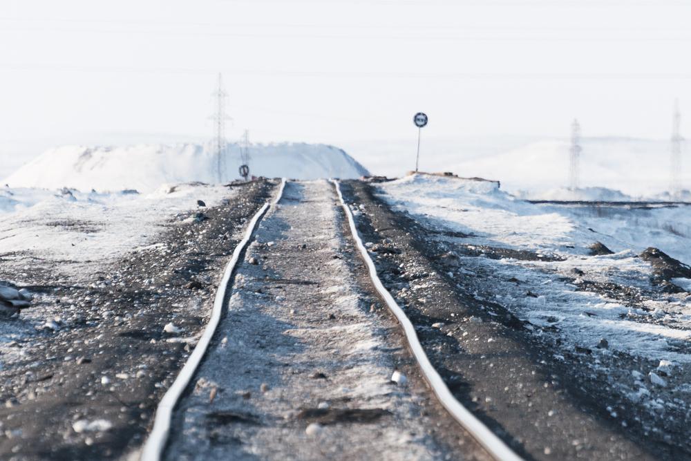 Глобалното затопляне навлиза в опасна спирала?