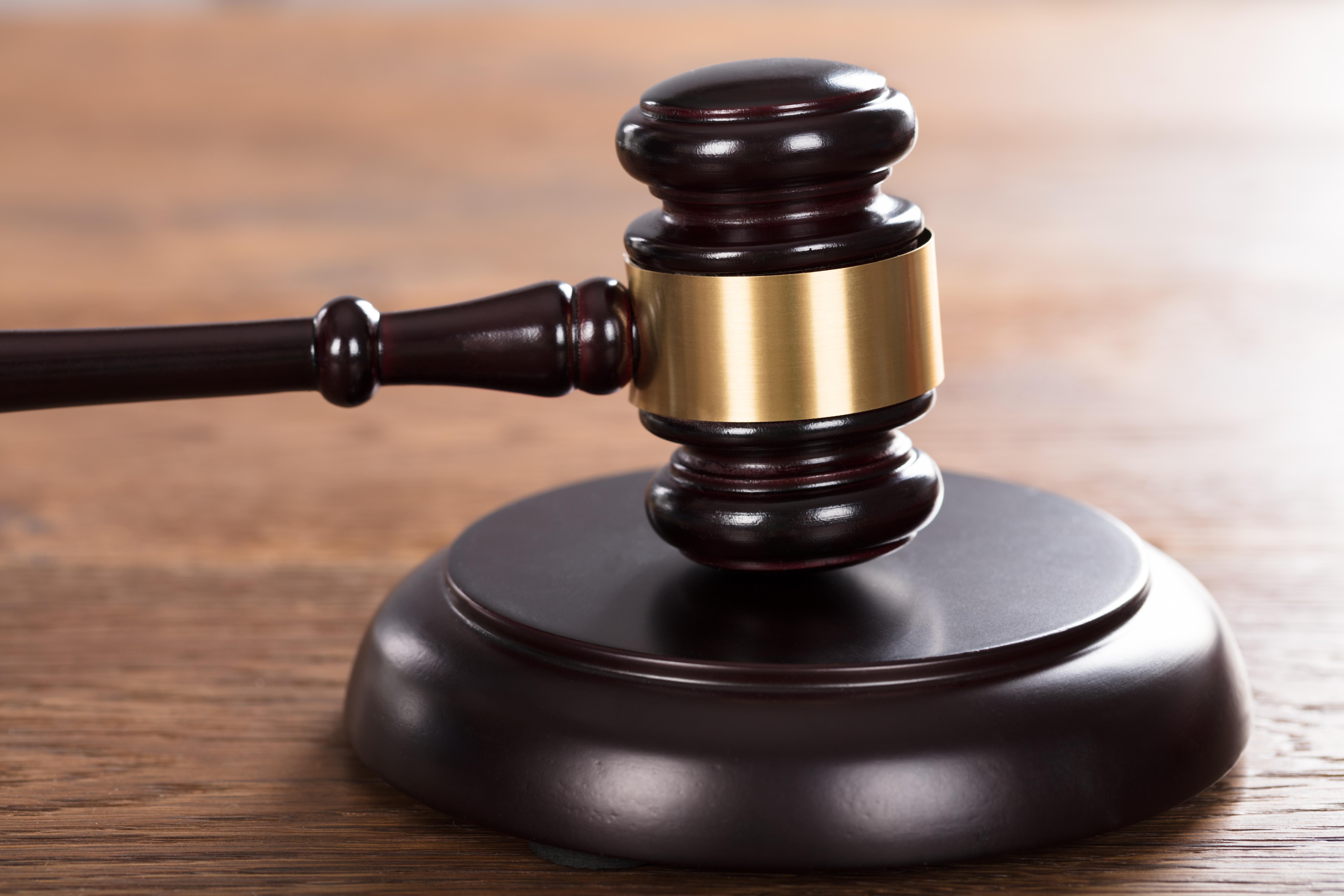 Шофьор бе осъден на 2 г. затвор за хулиганство на пътя