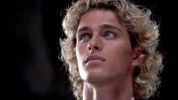 Най-красивият руски актьор влезе в психиатрия