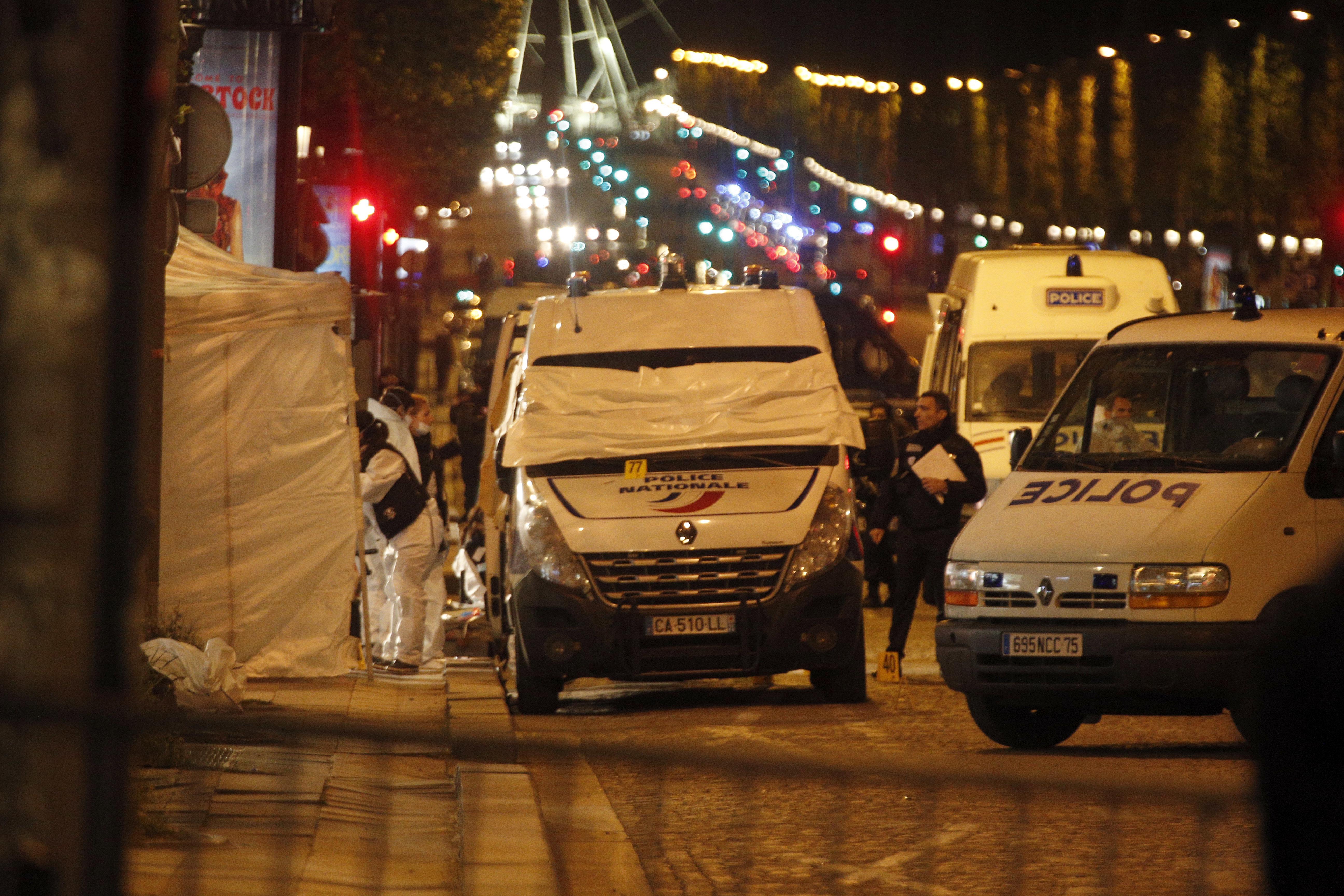 ИДИЛ: Нападателят в Париж Абу Юсеф Белгиеца е наш боец
