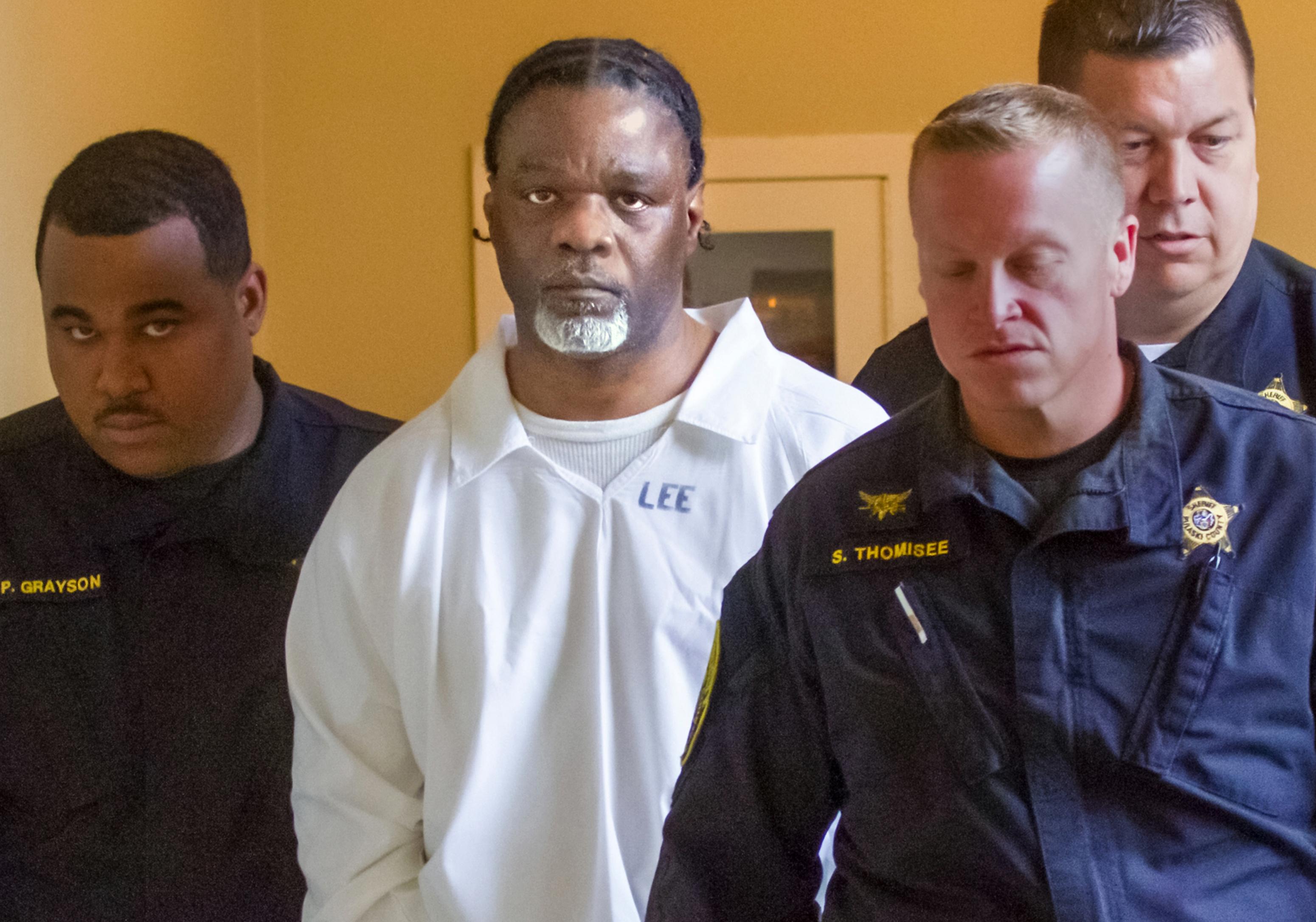 Щатът Арканзас изпълни смъртна присъда за пръв път от 12 г.