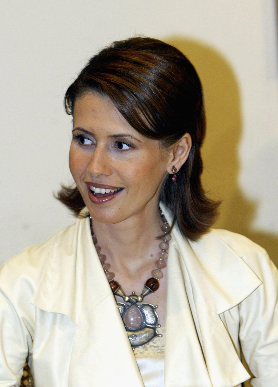 Главният поддръжник на Башар Асад (снимки)