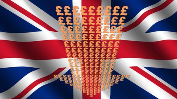 Солиден спад на продажбите на дребно във Великобритания през март