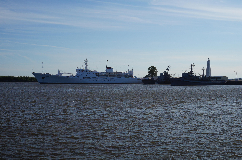 Във Филипините разглеждат руски боен кораб
