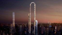 В Ню Йорк ще строят най-дългия небостъргач в света