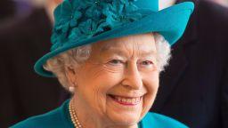 След сапфирения юбилей на престола, Елизабет Втора очаква платинена сватба