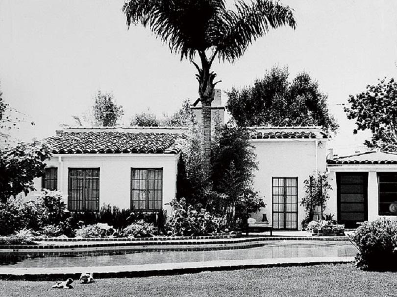 Продават дома, в който Мерилин Монро си отиде