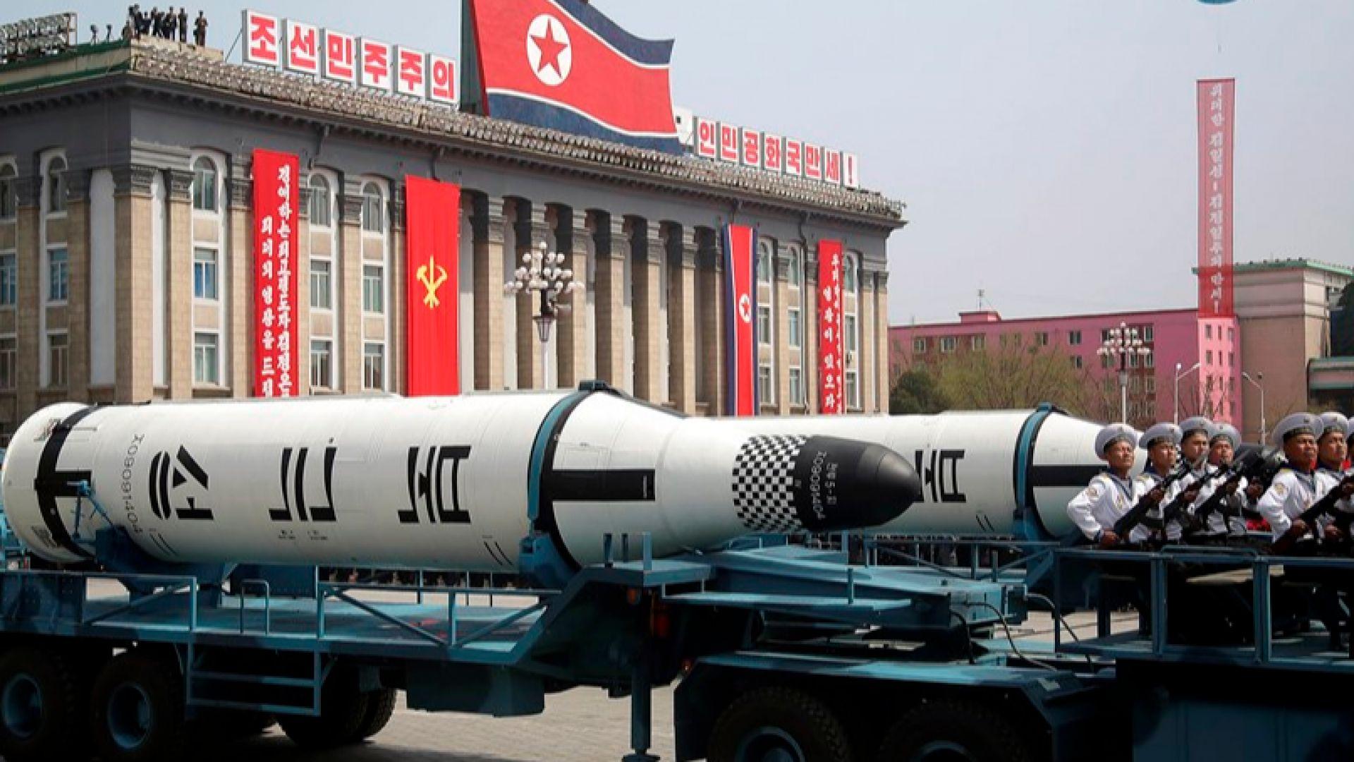 МААЕ: Няма индикации Пхенян да е прекратил ядрените опити