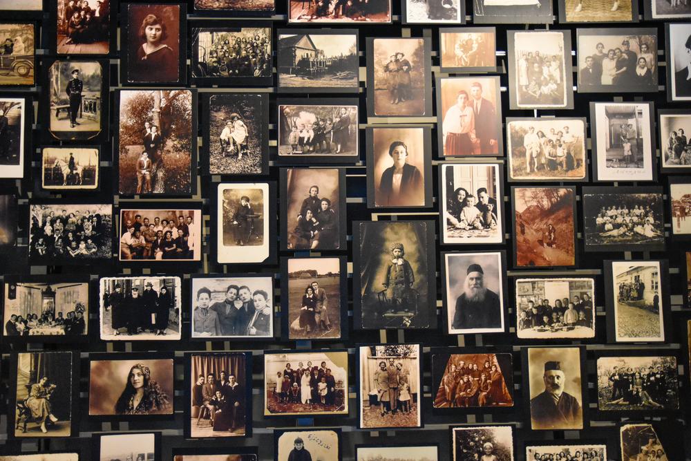 Нови истини за Холокоста