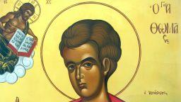 Свети Тома - невярващият, който повярвал