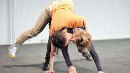 """Каква е темата на новото десето издание на Международния фестивал за съвременен танц и пърформанс  """"Антистатик""""?"""