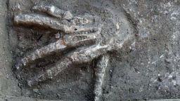 Тези археологически находки ще ви вцепенят от ужас