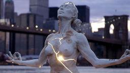 Вижте скулптури атракции от цял свят