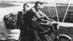 """Почина авторът на """"Дзен или изкуството да се поддържа мотоциклет"""""""