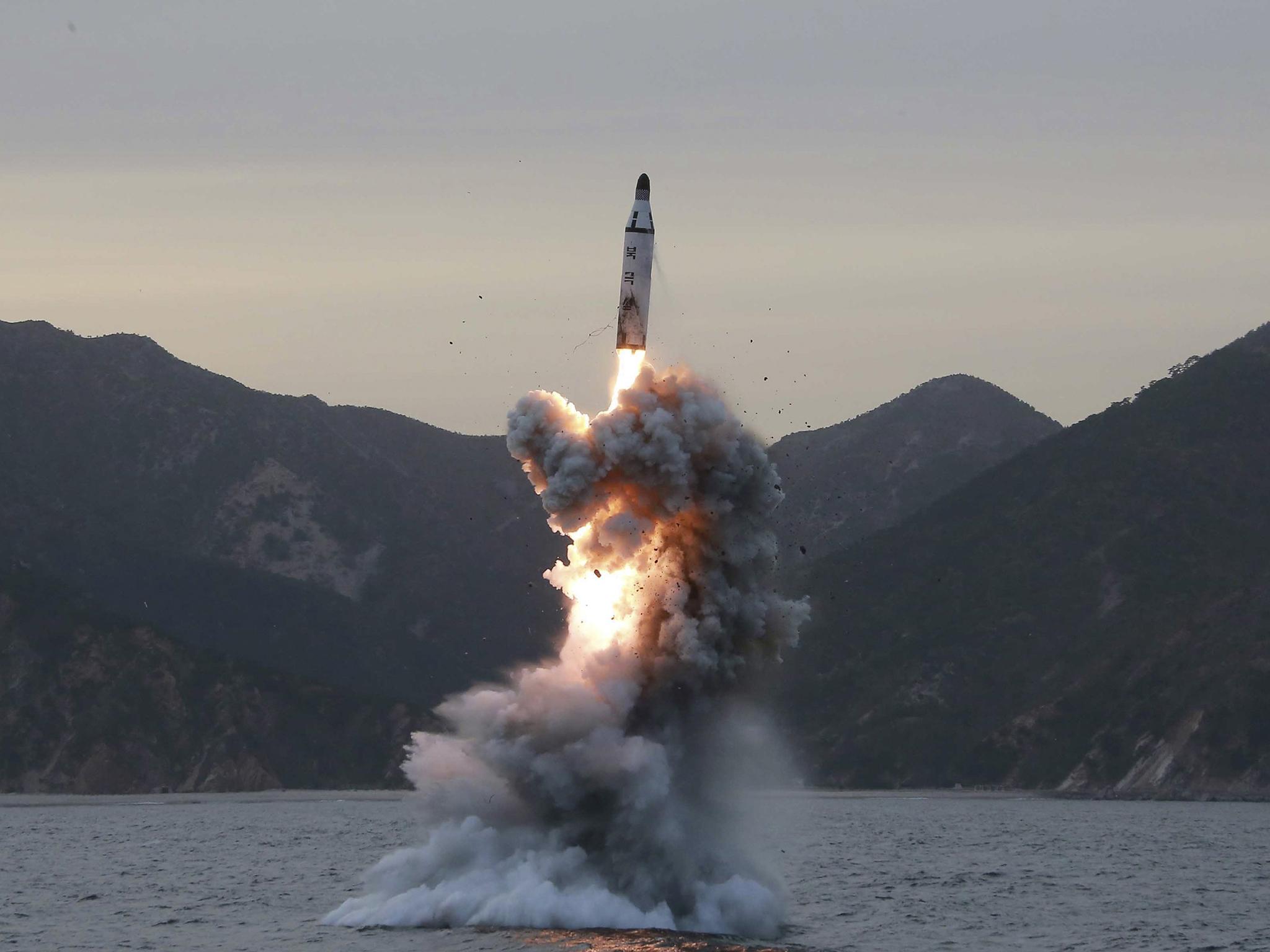 Най-мощните оръжия на Северна Корея през XXI век