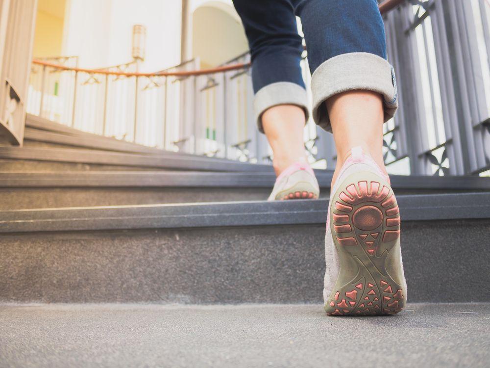 9f2df842fb8 Сложете маратонките - днес е Европейски ден без асансьори | Днес.dir.bg