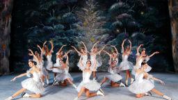 """Държавният балет """"Санкт Петербург"""" се завръща у нас с """"Лешникотрошачката"""""""